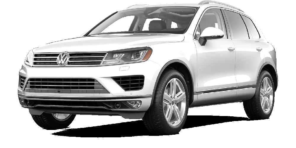 Volkswagen Canada incentives for the 2017 VW Touareg Compact Crossover SUV Incentives at Mississauga Volkswagen in Toronto, the GTA, and Ontario.