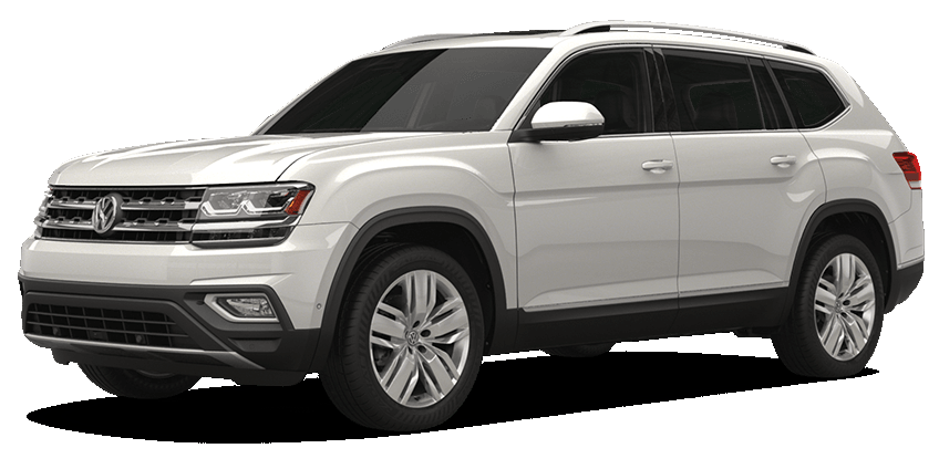Volkswagen Canada incentives for the 2017 VW Atlas 7-Passenger SUV Incentives at Mississauga Volkswagen in Toronto, the GTA, and Ontario.
