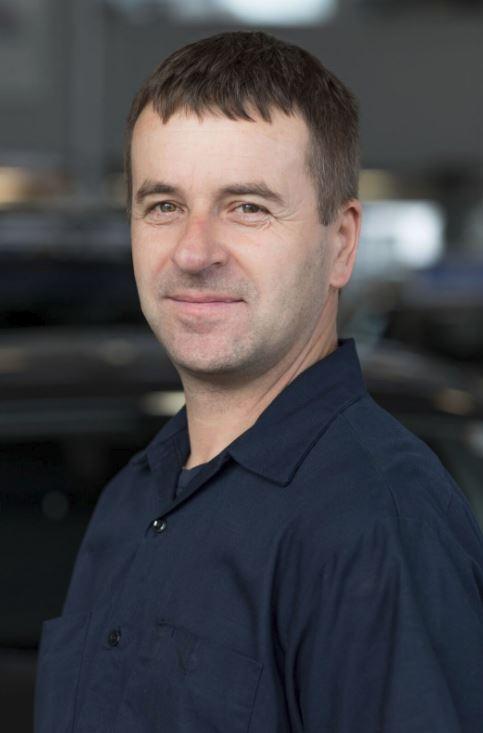 Dragan  Mitrovic