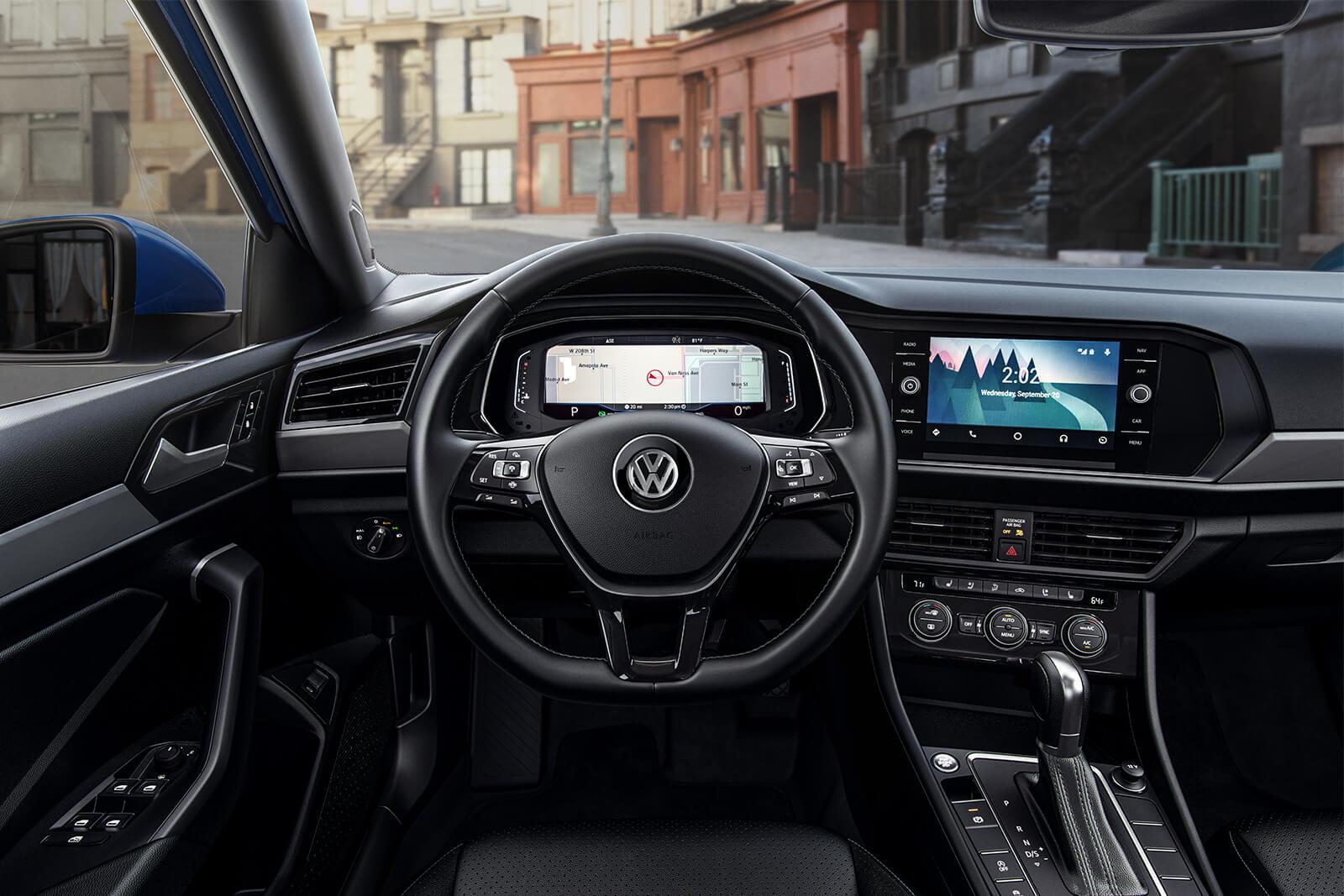 2019 Volkswagen Jetta Performance at Mississauga Volkswagen in Mississauga and Toronto